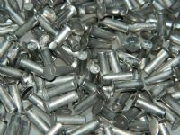 "100 x Rivets Solid CSK Diameter 1/8"" Length 3/8"" Part NSA5414-N32-10 [I3]"